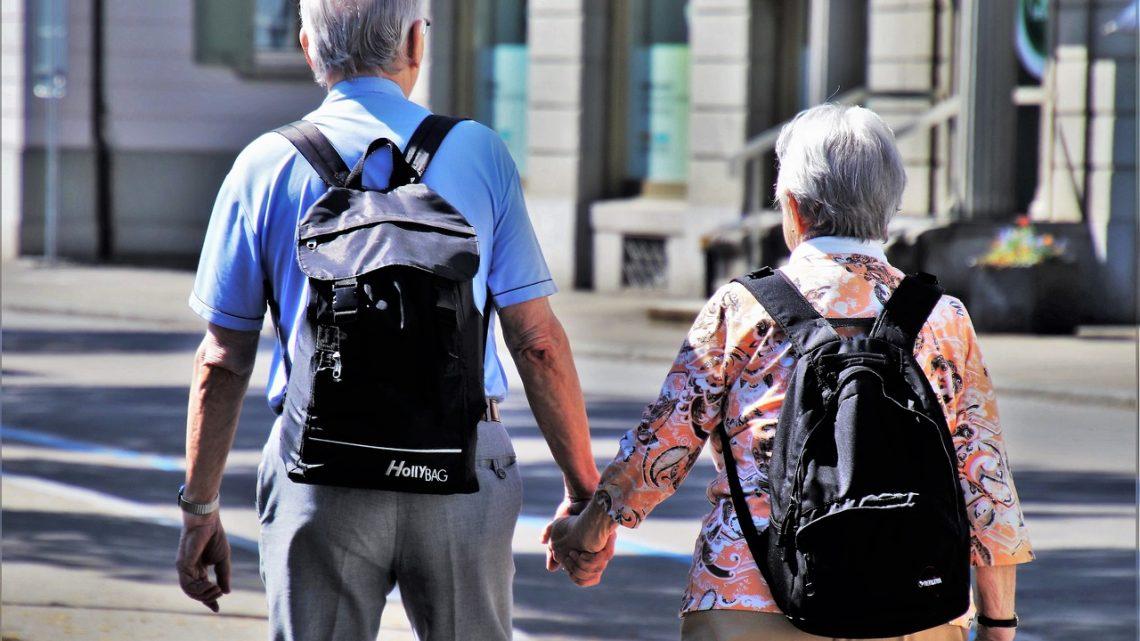 Nao residente habitual.La vera nuova vita dei pensionati italiani all'estero.