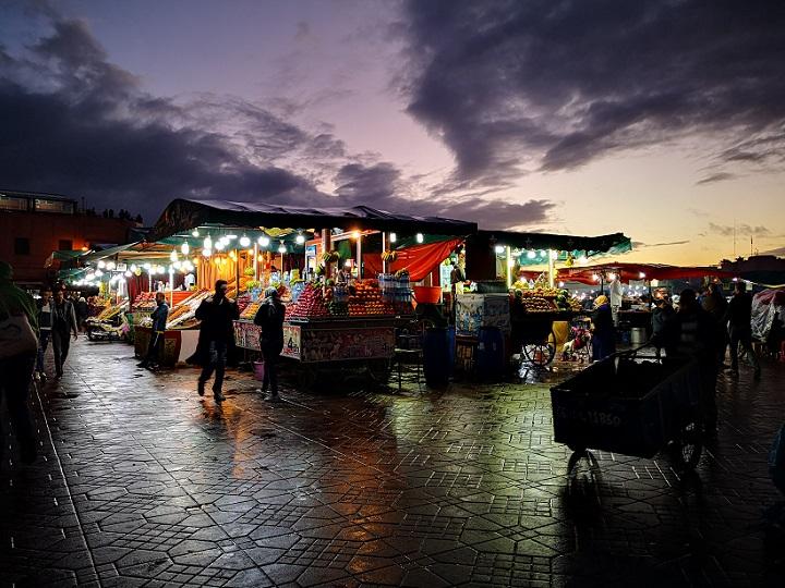 Il Marocco e le notti nel deserto!