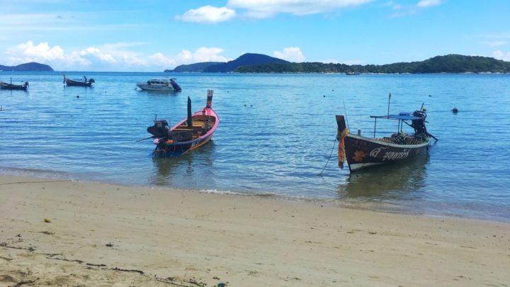 Phuket Spiagge: Tutte le migliori del sud dell'Isola
