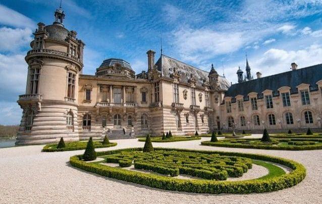 Castello di Chantilly e Musée Condé: l'arte è delizia per gli occhi