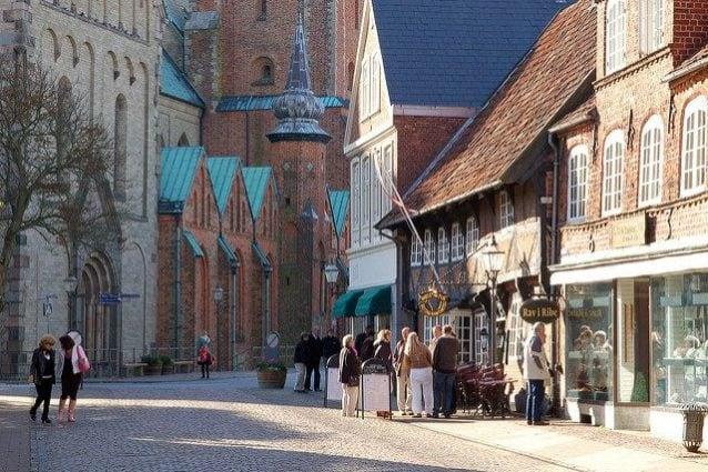 Cosa vedere a Ribe, la città più antica della Danimarca