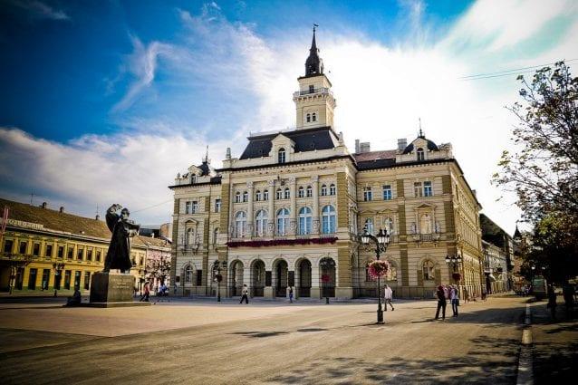 Cosa vedere nella città serba di Novi Sad