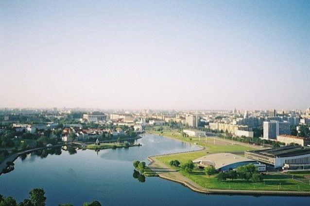 Minsk, cosa vedere nella capitale della Bielorussia