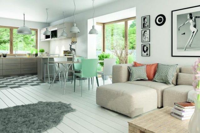 Primavera: come arredare casa per la nuova stagione