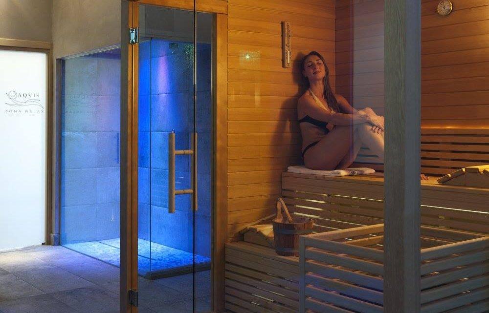 Un weekend tra relax e benessere: Hotel Terme Milano