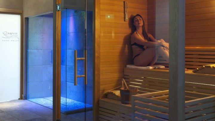 Un weekend tra relax e benessere: Hotel Terme Milano